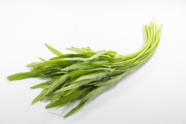 空心菜(くうしんさい)